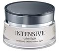 Intensive colour light