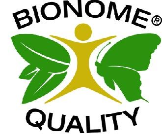 Bionome logo