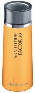 Sun factor 20