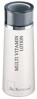 Multi vitamin lotion