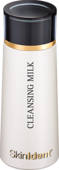 Skinident cleansing milk