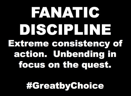 Fanatic-Discipline