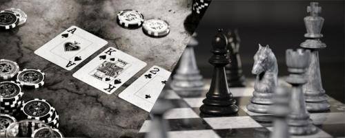 Pokervchess