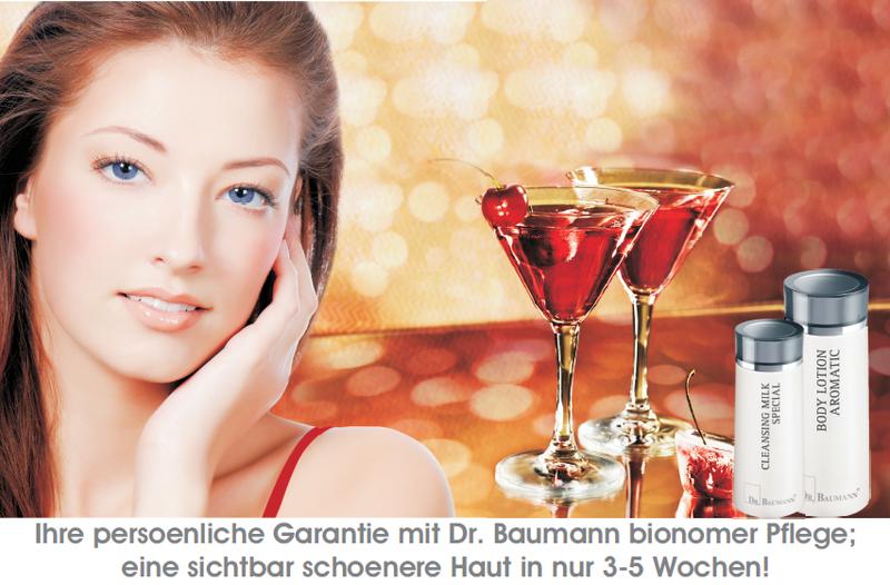 Dr baumann bionome